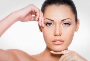 Elettroporazione del viso