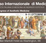 16° Congresso Internazionale di Medicina Estetica di Agorà-Amiest