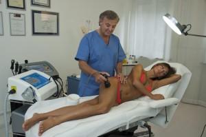 Cavitazione ultrasonica snellente