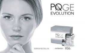 PQAge Evolution - firm-lift revitilizing peeling