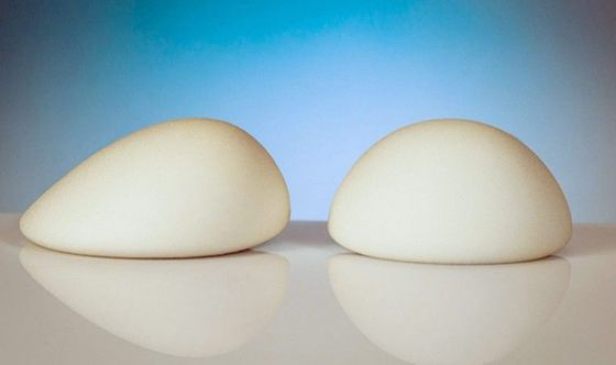 B-LITE / Protesi Mammarie Leggere